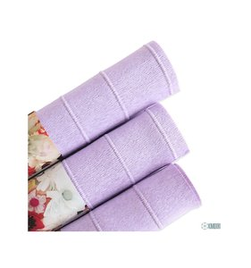 Papel crepe lilac