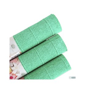 Papel crepe mint turquoise