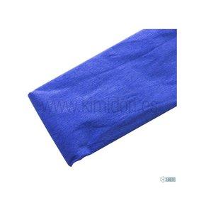Papel crepe Azul Marino