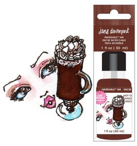 Jane Davenport Incredible Ink Hot Cocoa