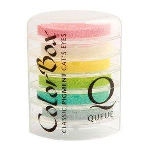 Set ColorBox Cat´s Eye Rainbow Sherbet