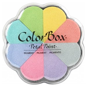 ColorBox Petal Point Easter Egg