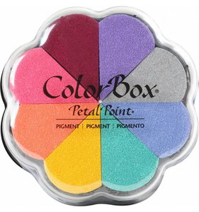 Color Box Petal Point Enchantment