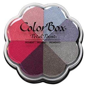 Color Box Petal Point Love