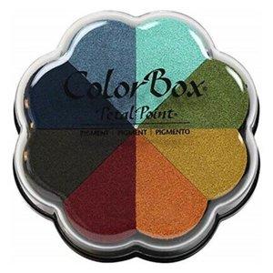 Color Box Petal Point Taos