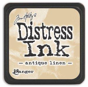 Tinta Ranger Distress Antique Linen