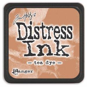 Tinta Ranger Distress Tea Dye
