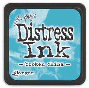 Tinta Ranger Distress Broken China