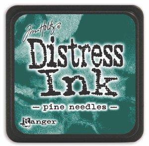 Tinta Ranger Distress Pine Needles