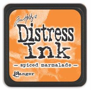 Tinta Ranger Distress Spiced Marmalade
