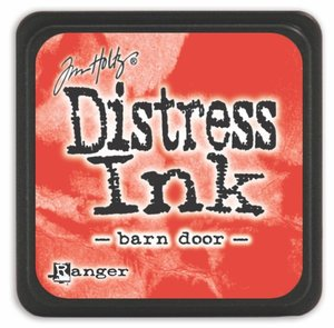 Tinta Ranger Distress Barn Door