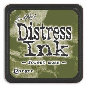 Tinta Ranger Distress Forest Moss