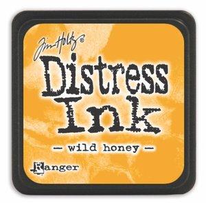 Tinta Ranger Distress Wild Honey