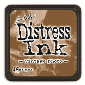 Tinta Ranger Distress Vintage Photo Mini