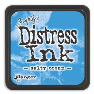 Tinta Ranger Distress Salty Ocean Mini