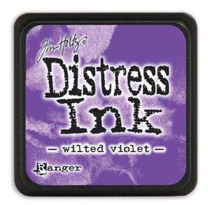 Tinta Ranger Distress Wilted Violet
