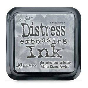 Tinta para embossing Ranger Distress