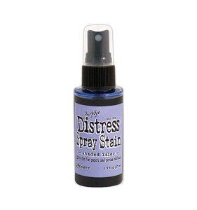 Tinta en spray Ranger Distress Shaded Lilac