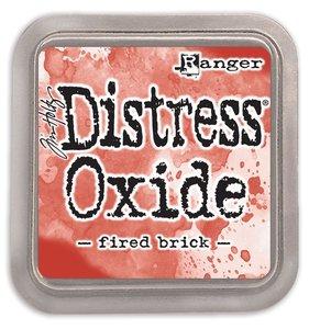 Tinta Ranger Distress Oxide Fired Brick