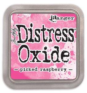 Tinta Ranger Distress Oxide Picked Raspberry