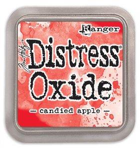Tinta Ranger Distress Oxide Candied Apple