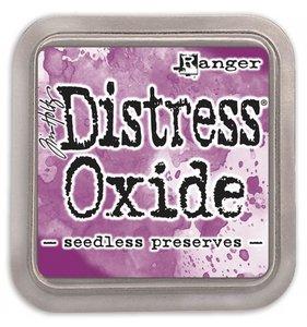 Tinta Ranger Distress Oxide Seedless Preserves