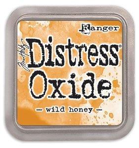 Tinta Ranger Distress Oxide Wild Honey