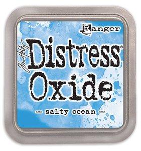 Tinta Ranger Distress Oxide Salty Ocean