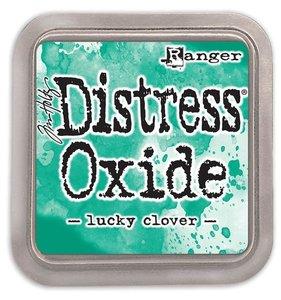 Tinta Ranger Distress Oxide Lucky Clover