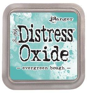 Tinta Ranger Distress Oxide Evergreen Bough
