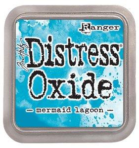 Tinta Ranger Distress Oxide Mermaid Lagoon