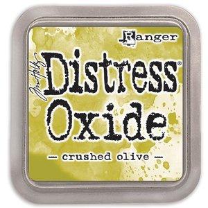 Tinta Ranger Distress Oxide Crushed Olive