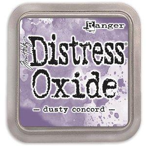Tinta Ranger Distress Oxide Dusty Concord