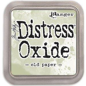 Tinta Ranger Distress Oxide Old Paper
