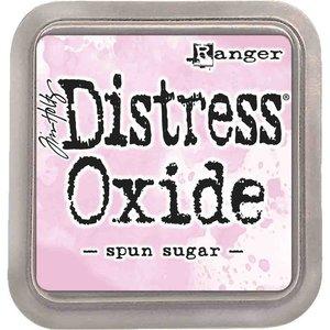 Tinta Ranger Distress Oxide Spun Sugar