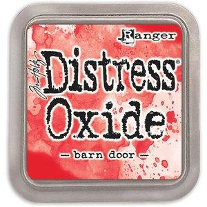 Tinta Ranger Distress Oxide Barn Door