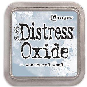 Tinta Ranger Distress Oxide Weathered Wood