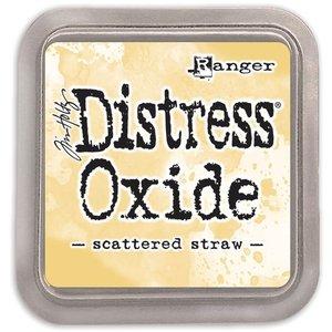 Tinta Ranger Distress Oxide Scattered Straw