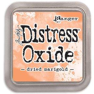 Tinta Ranger Distress Oxide Dried Marigold