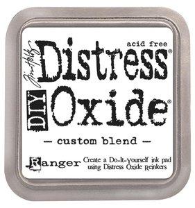 Pad para que hagas tus propias Distress Oxide