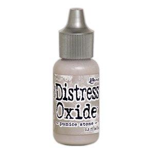 Reinker para tinta Ranger Distress Oxide Pumice Stone