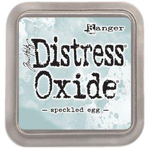 Tinta Ranger Distress Oxide Speckled Egg