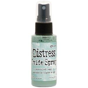 Tinta en spray Ranger Distress Oxide Speckled Egg