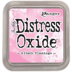 Tinta Ranger Distress Oxide Kitsch Flamingo