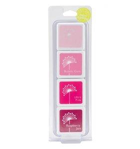 Set tintas May's Shadows of Pink