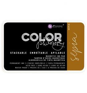 Tinta Color Philosophy Permanent Sepia