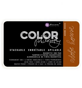 Tinta Color Philosophy Permanent Adobe House