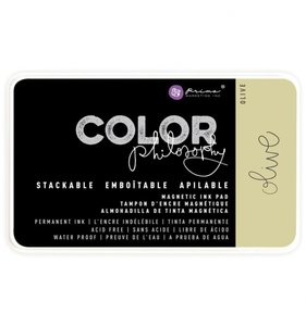 Tinta Color Philosophy Permanent Olive
