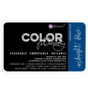 Tinta Color Philosophy Permanent Midnight Blue