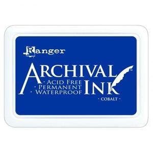 Tinta Ranger Archival Ink Cobalt